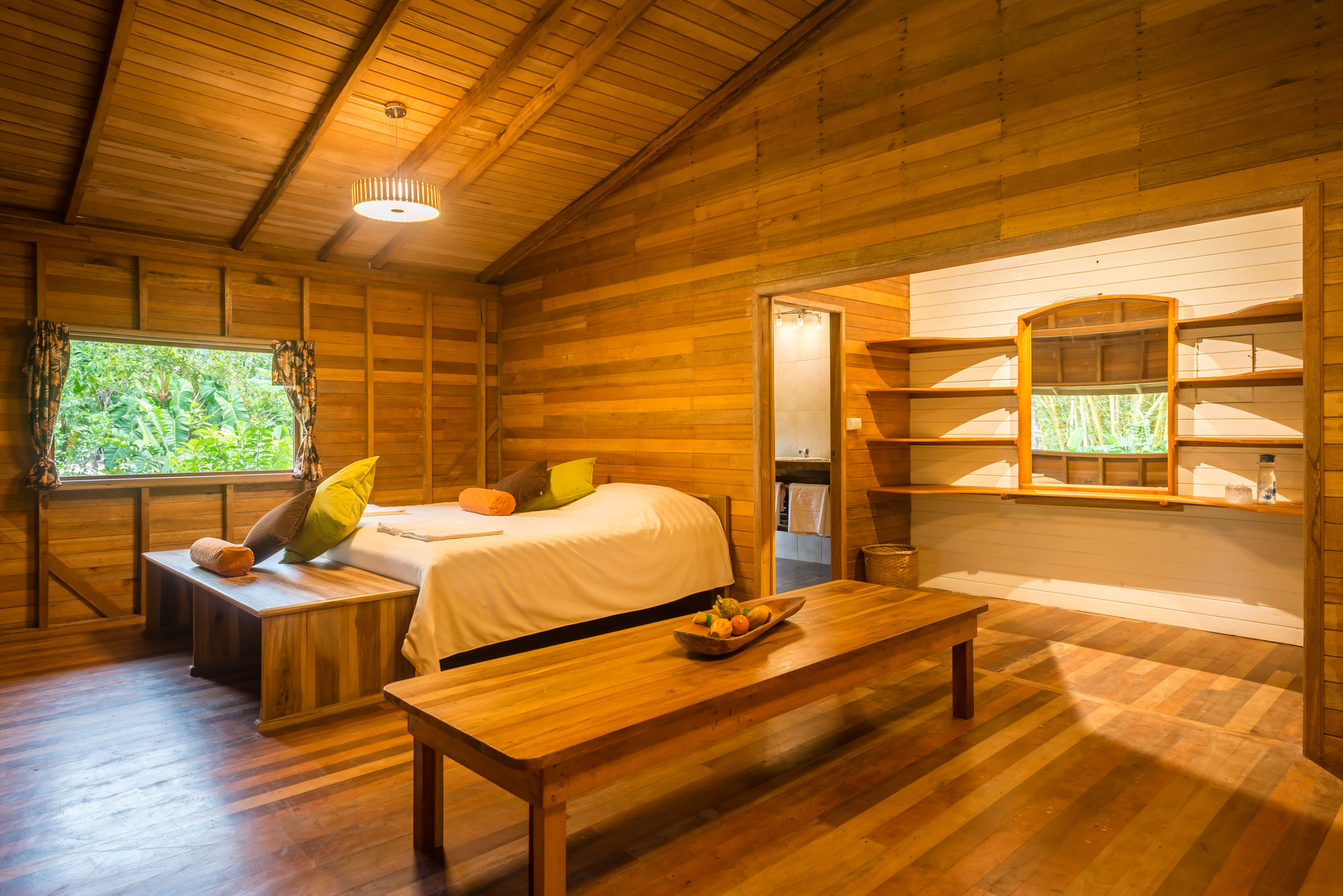 Hoster a hakuna matata habitaciones precios for Habitaciones prefabricadas para terrazas
