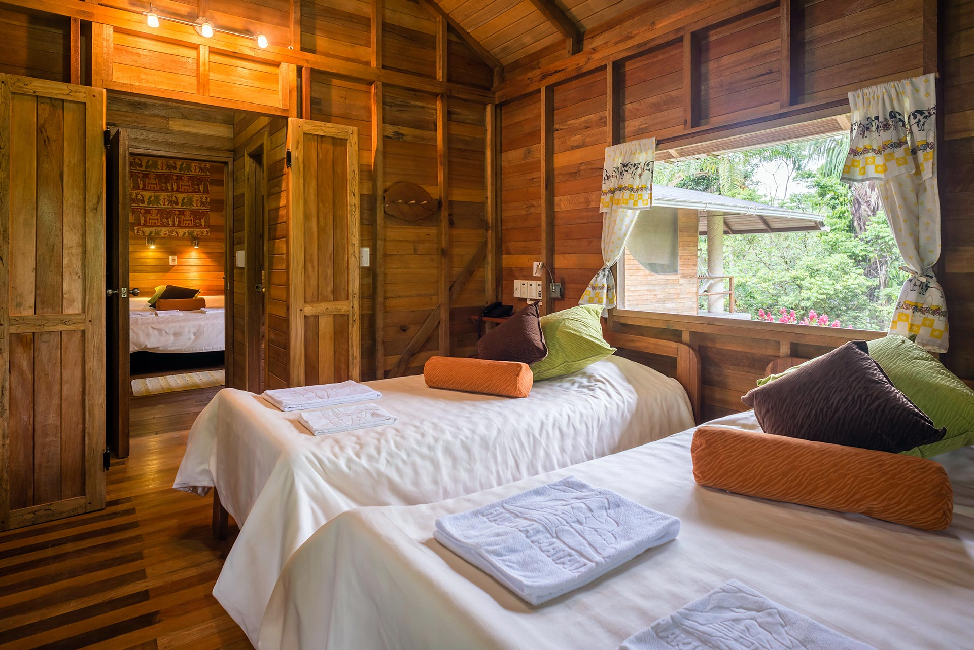 Hoster a hakuna matata habitaciones precios for Alojamiento estancia 30m2